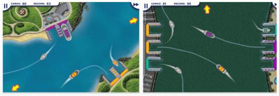 Harbor Master Screenshot