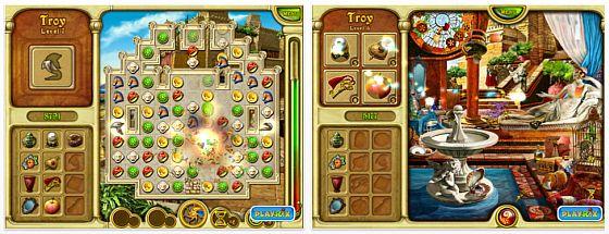 Call of Atlantis HD Premium Screenshots