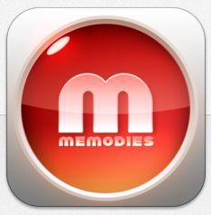 Memodies Icon