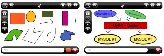 Designer! für iPhone, iPod Touch und iPad - Screenshot