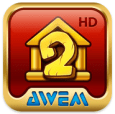 Cradle of Rome 2 HD Icon
