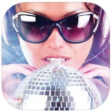 Dance Radio App-Icon