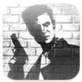 Max Payne mobile Icon