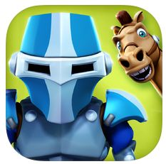 Last Knight HD Icon
