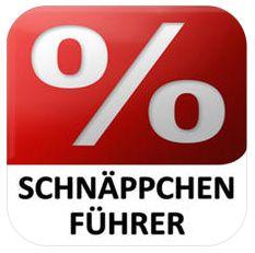 Schnäppchenführer App Icon