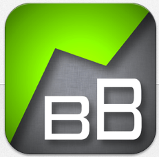 Best Brokers Börsenspiel-App Icon