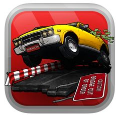 Reckless Getaway Icon