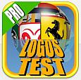 Logos Test Pro Icon