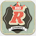 Retromatic_HD-feature