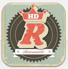 Retromatic 2.0 HD Icon