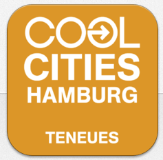 Cool Cities Hamburg Icon