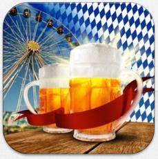 Münchner Oktoberfest 2013 Icon