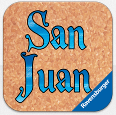 San Juan Icon