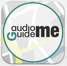 audioguideMe Icon