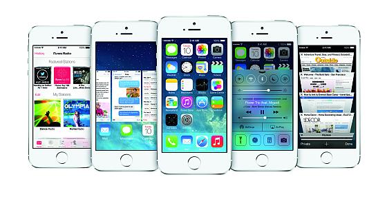 iphone ipod touch und ipad optimal auf das update auf ios7 vorbereiten app. Black Bedroom Furniture Sets. Home Design Ideas