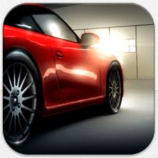Sports Car Challenge 2 Icon