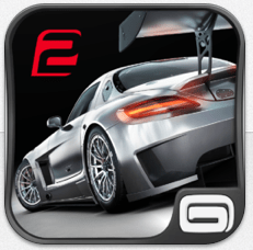 GT Racing 2 Icon