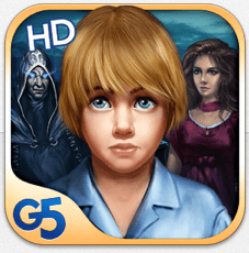 Lost Souls HD Icon