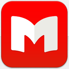 Marvin eBook Reader Icon