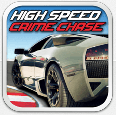 High_Speed_Crime_Chase_Icon