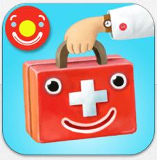 Pepi Doctor Icon
