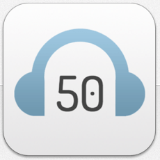 50music Icon