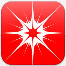Wickr Messaging App Icon