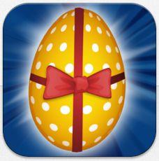 Die Überraschungs App Icon