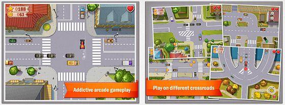 Road Story Screens