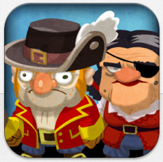 Scurvy Scallywags Icon