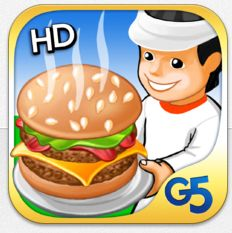 Stand O'Food HD Icon
