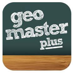 Geomaster plus Icon