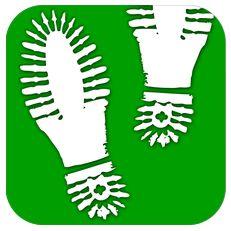Lumen Trails Tages Organiser Icon
