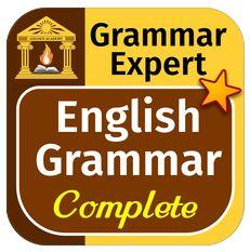 Grammar Expert Icon