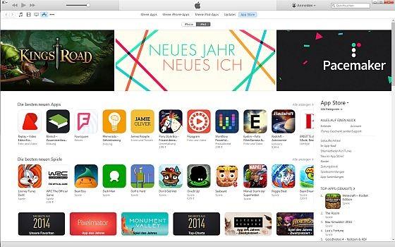 Die Preise im App Store von iTunes und im Mac App Store steigen in den nächsten Stunden.