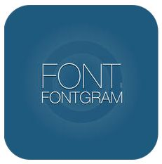 Fontgram Icon