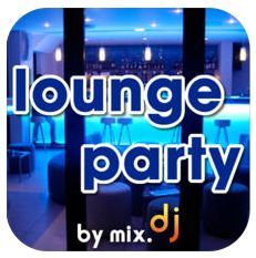 Lounge Party Icon