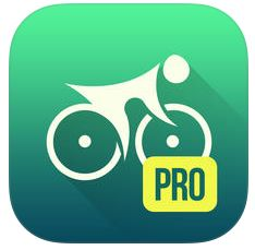 Abnehmen mit Radfahren PRO Icon