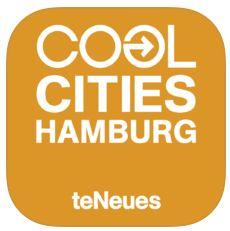 Cool Cities Hamburg Icon