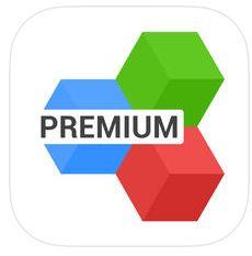 Office Suite Premium Icon