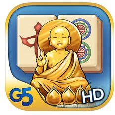 Mahjong Artifacts Chapter 2 Icon