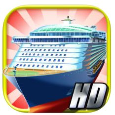 Cruise Tycoon Icon