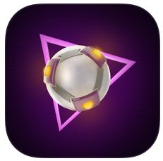 Super Hyper Ball Icon