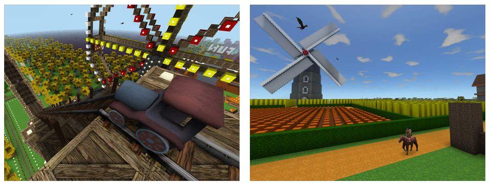 Block Earth In Der Vollversion Kostenlos Für IPhone Und IPad - Minecraft gemeinsam spielen ipad