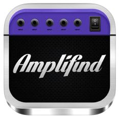 Amplifind Icon