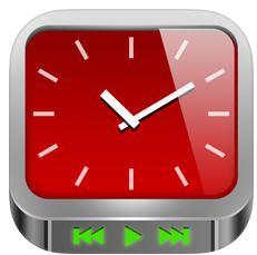 Clocktunes Icon
