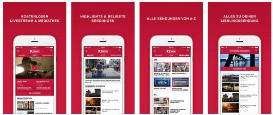 Mit der kabel eins Doku App kannst Du jederzeit interessante Dokumentationen und Reportagen ansehen.