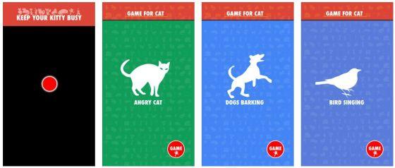 Das Spiel für Katzen Game for Cat Pro konnte bei uns nur teilweise überzeugen.