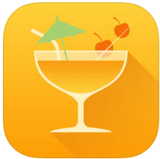 Open Bar! App-Icon
