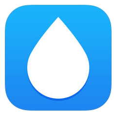 Water Minder Icon